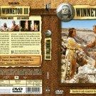 Winnetou 3 - The Last Shot (1965) - Lex Barker DVD (english)
