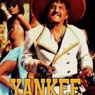 Yankee (1966) - Tinto Brass DVD