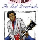 Chuck Berry - The Lost Broadcasts DVD