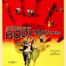 Invasion Of The Body Snatchers (1956) - Kevin McCarthy  DVD