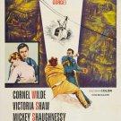 Edge Of Eternity (1959) - Don Siegel  DVD