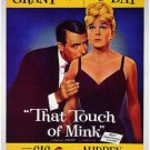 That Touch Of Mink (1962) - Cary Grant DVD