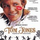 Tom Jones (1963) - Albert Finney DVD