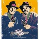 Tough Guys (1986) - Burt Lancaster DVD