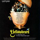 Yellowbeard (1983) - Graham Chapman DVD