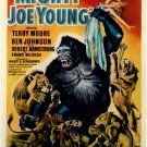 Mighty Joe Young (1949) - John Ford DVD