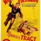 Northwest Passage (1940) - Spencer Tracy DVD