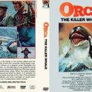 Orca (1977) - Richard Harris DVD