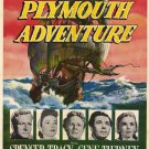 Plymouth Adventure (1952) - Spencer Tracy DVD
