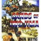 Sands Of Iwo Jima (1949) - John Wayne DVD