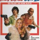Stick ´Em Up Darling (1974) - Ursula Andress UNCUT DVD