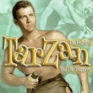 Tarzan And The Trappers (1958) - Gordon Scott DVD