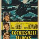 The Cockleshell Heroes (1955) - Trevor Howard DVD