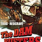 The Dam Busters (1955) - Richard Todd DVD