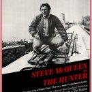 The Hunter (1980) - Steve McQueen DVD