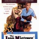 The Iron Mistress (1952) - Alan Ladd DVD