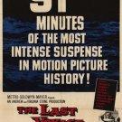 The Last Voyage (1960) - Robert Stack DVD