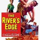 The River´s Edge (1957) - Anthony Quinn DVD