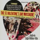 The St. Valentine´s Day Massacre (1967) - Jason Robards DVD