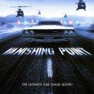 Vanishing Point (1971) - Barry Newman DVD