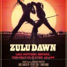 Zulu Dawn (1979) - Burt Lancaster DVD