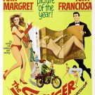 The Swinger (1966) - Ann-Margret  DVD