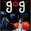 Gog (1954) - Richard Egan  DVD