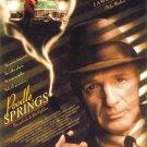 Poodle Springs (1998) - James Caan  DVD