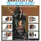 Bluebeard (1972) - Raquel Welch  DVD
