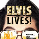 Elvis Lives (2016) - Jonathan Nation  DVD