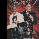 An Evening With Sammy Davis Jr. And Jerry Lewis  DVD