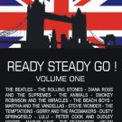 Ready Steady Go ! - Volume 1  DVD