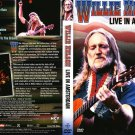 Willie Nelson - Live In Amsterdam (2000)  DVD
