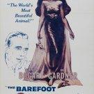 Barefoot Contessa (1954) - Humphrey Bogart  DVD