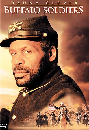 Buffalo Soldiers (1997) - Danny Glover  DVD