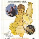 Ring Of Bright Water (1969) - Bill Travers  DVD