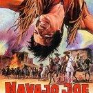 Navajo Joe (1966) - Burt Reynolds  DVD