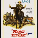 Man Of The East (1972) - Terence Hill  DVD