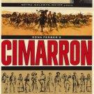 Cimarron (1960) - Glenn Ford  DVD