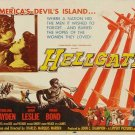 Hellgate (1952) - Sterling Hayden  DVD
