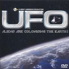 UFO : The Complete TV Series (1969-1970) - Gerry Anderson (7 DVD Set)