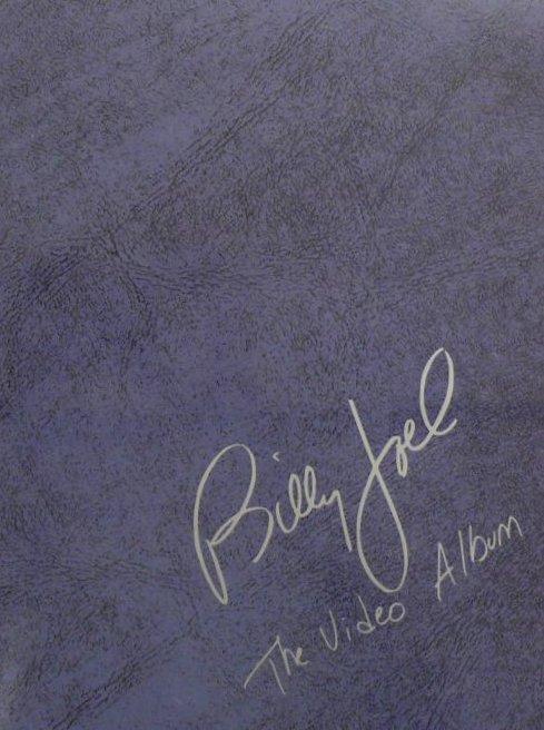 Billy Joel : The Video Album Vol.2  DVD