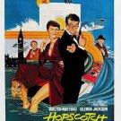 Hopscotch (1980) - Walter Matthau  DVD