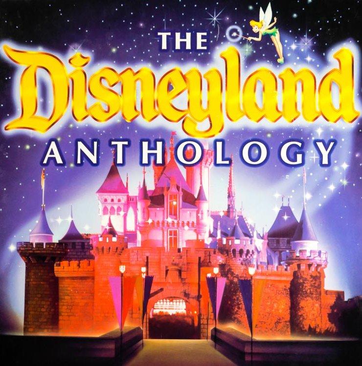 The Disneyland Anthology (2 DVD Set)