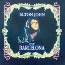 Elton John : Live In Barcelona (1992)  DVD