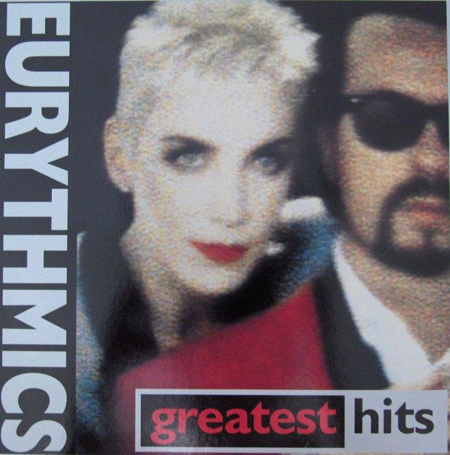 Eurythmics : Greatest Hits (1991)  DVD