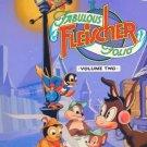 Fabulous Fleischer Folio : Volume 2  DVD