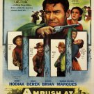 Ambush At Tomahawk Gap (1953) - John Hodiak  DVD
