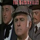 Sherlock Holmes And The Hound Of The Baskervilles (1972) - Stewart Granger  DVD