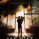 Stephen King´s : The Mist - Black & White Director´s Original Vision (2007)  DVD